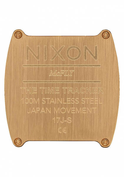 Ceas Barbatesc NIXON Time Tracker A1245-502 3