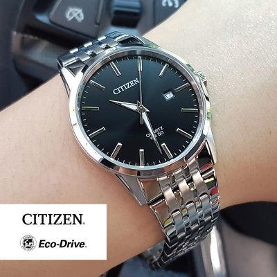 Ceas Barbati Citizen 3 Hands BD0041-89E 2