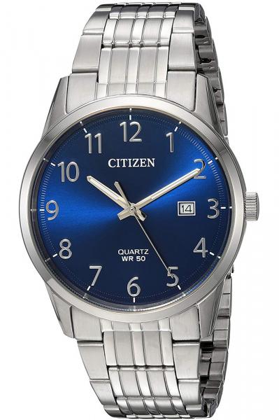 Ceas Barbati Citizen 3 Hands BI5000-52L 0