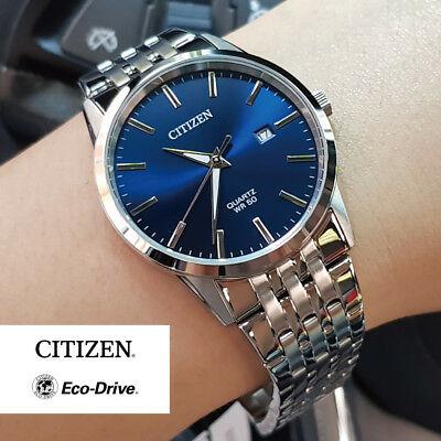 Ceas Barbati Citizen 3 Hands BI5000-52L 2