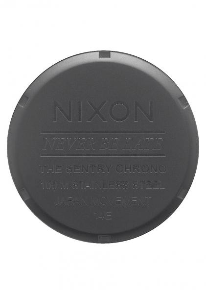Ceas Barbati NIXON SENTRY CHRONO A386-632 3