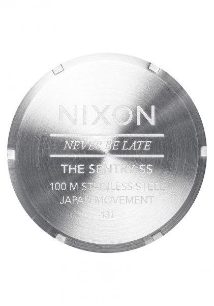 Ceas Barbati NIXON SENTRY SS A356-2348 3