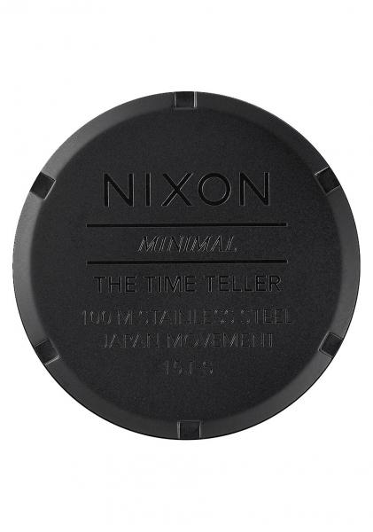Ceas Barbati NIXON Time Teller A045-1041 3