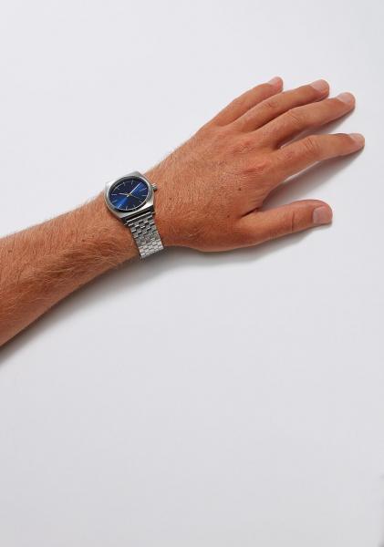 Ceas Barbati NIXON Time Teller A045-1258 5