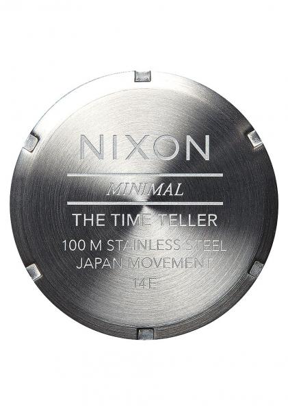 Ceas Barbati NIXON Time Teller A045-1920 3
