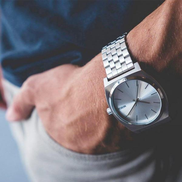 Ceas Barbati NIXON Time Teller A045-1920 4