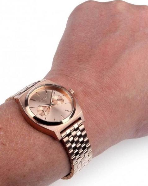 Ceas Barbati NIXON Time Teller Deluxe A922 897 4