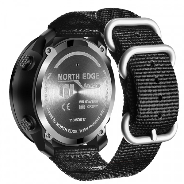 Ceas NORTH EDGE APACHE 3 2