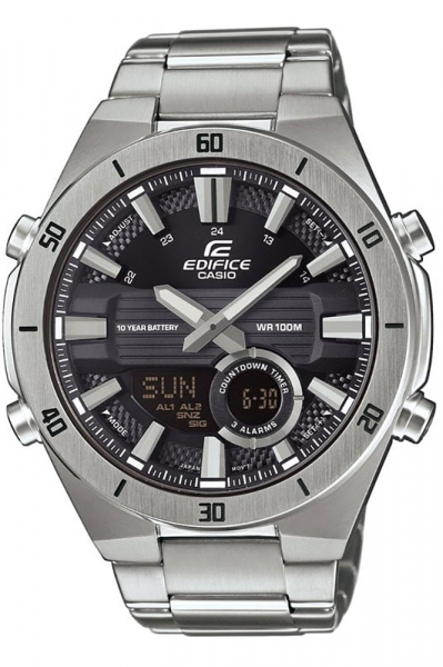 Ceas Casio Edifice ERA-110D-1AVEF 0
