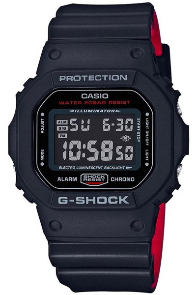 Ceas Casio G-Shock DW-5600HR-1ER 0