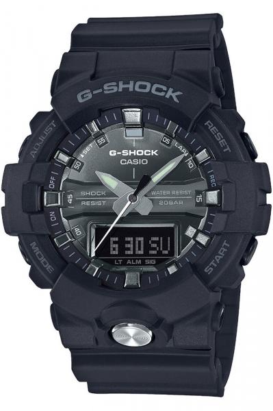 Ceas Casio G-Shock GA-810MMA-1AER 0