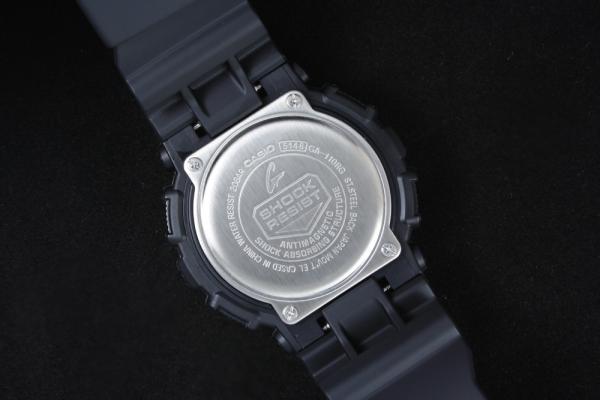 Ceas Casio G-Shock GA-110RG-1A 4