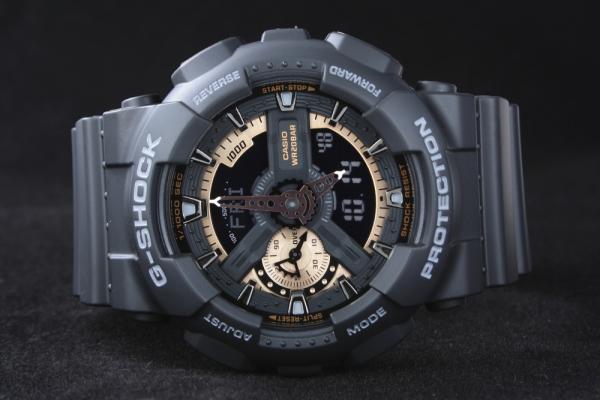 Ceas Casio G-Shock GA-110RG-1A 1