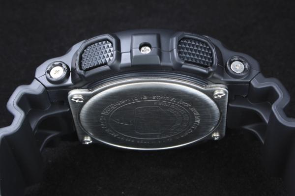 Ceas Casio G-Shock GA-110RG-1A 2
