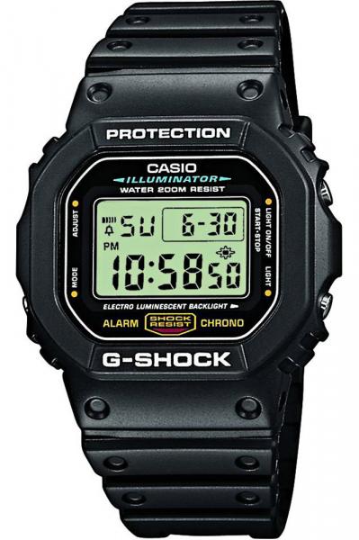 Ceas Casio G-Shock DW-5600E-1V 0