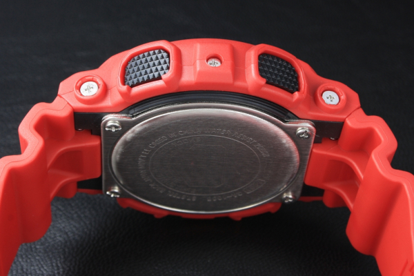 Ceas Casio G-Shock GD-100MS-3ER 4