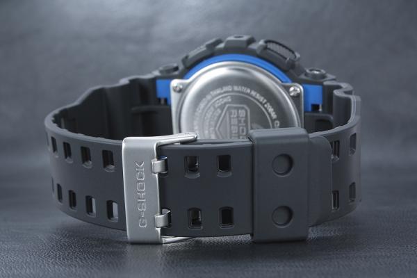 Ceas Casio G-Shock GA-100-1A2ER 3