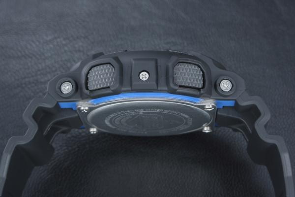 Ceas Casio G-Shock GA-100-1A2ER 4