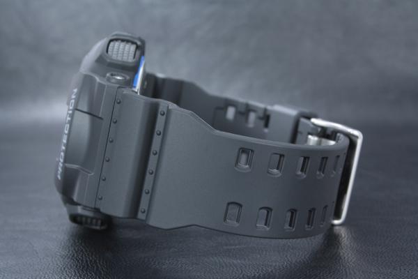 Ceas Casio G-Shock GA-100-1A2ER 2