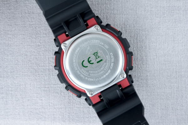 Ceas Casio G-Shock GA-100-1A4ER 5