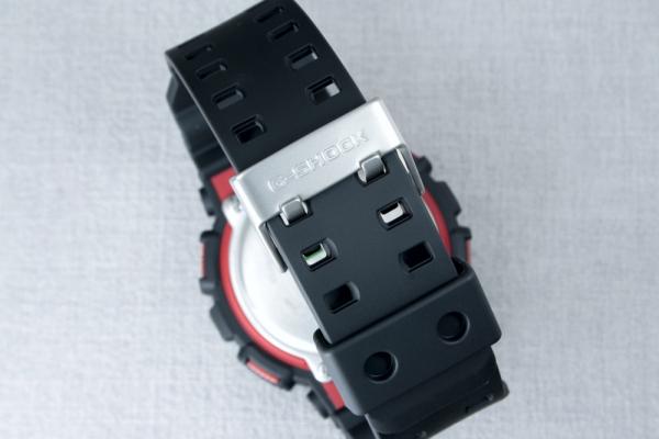 Ceas Casio G-Shock GA-100-1A4ER 3