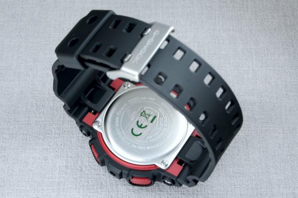 Ceas Casio G-Shock GA-100-1A4ER 4