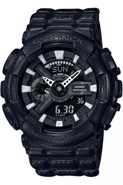 Casio G-Shock GA-110BT-1AER 0