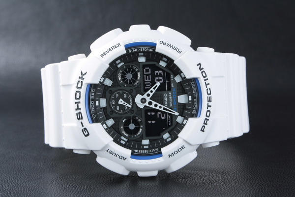 Ceas Casio G-Shock GA-110-1BER 1