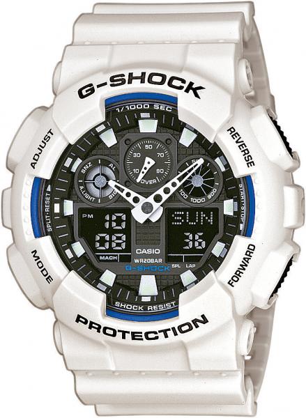 Ceas Casio G-Shock GA-110-1BER 0