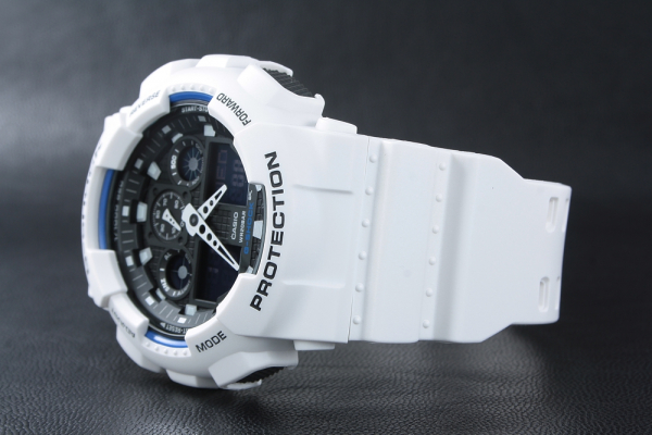 Ceas Casio G-Shock GA-110-1BER 2