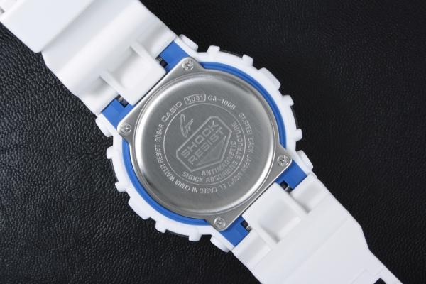 Ceas Casio G-Shock GA-110-1BER 3
