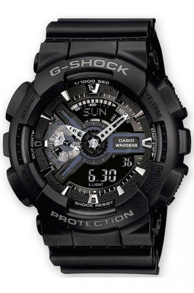 Ceas Casio G-Shock GA-110-1BER [0]