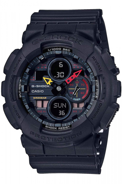 Ceas Casio G-Shock GA-140BMC-1AER 0