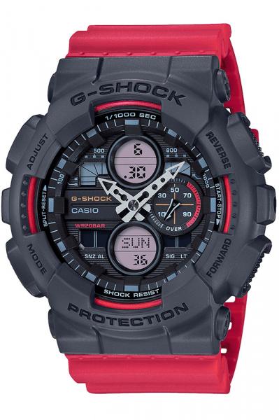Ceas Casio G-Shock GA-140-4AER 0