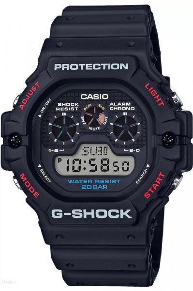 Ceas Casio G-Shock DW-5900-1ER 0