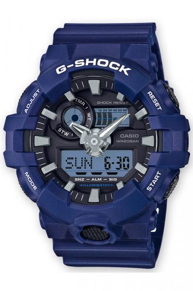 Ceas Casio G-Shock GA-700-2AER 0