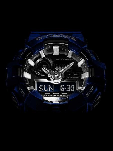 Ceas Casio G-Shock GA-700-2AER 1