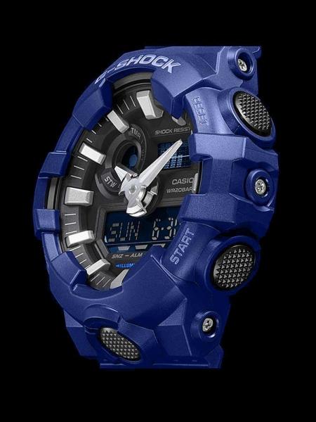Ceas Casio G-Shock GA-700-2AER 4