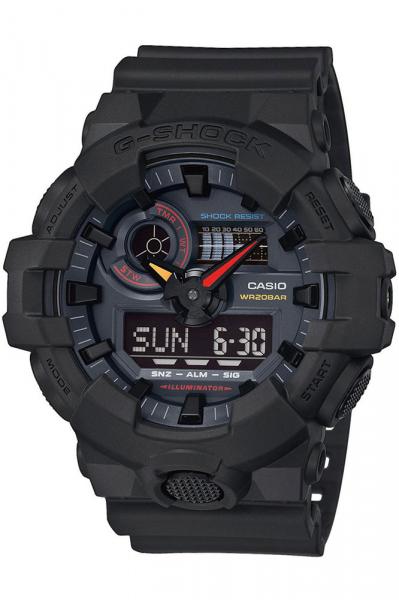 Ceas Casio G-Shock GA-700BMC-1AER 0