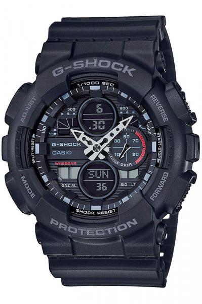 Ceas Casio G-Shock GA-140-1A1ER 0