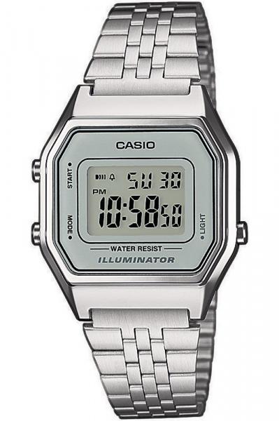 Ceas Casio Retro Vintage LA680WEA-7EF 0