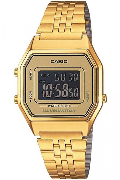 Ceas Casio Retro Vintage LA680WEGA-9BER [0]