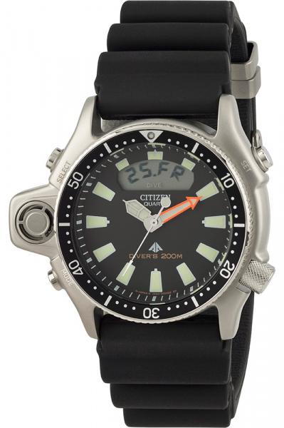 Ceas Scufundari Citizen Promaster Marine Diver JP2000-08E 0