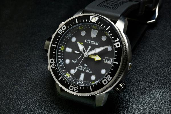 Ceas Citizen Promaster Eco-Drive BN2036-14E 14