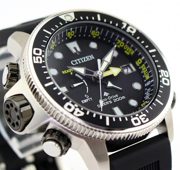 Ceas Citizen Promaster Eco-Drive BN2036-14E 2