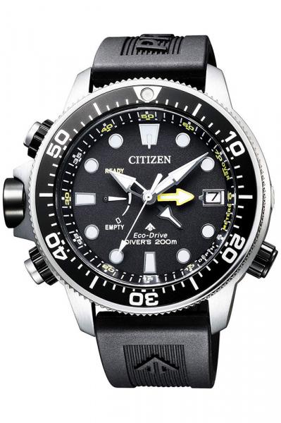 Ceas Citizen Promaster Eco-Drive BN2036-14E 0