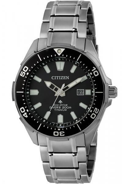 Ceas Citizen Promaster Eco-Drive BN0200-81E 0