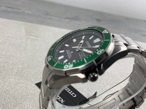 Ceas Citizen Promaster Automatic Divers NY0071-81EE 2