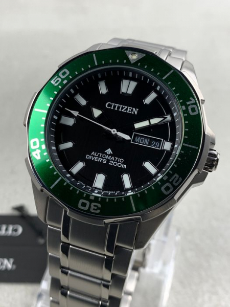 Ceas Citizen Promaster Automatic Divers NY0071-81EE 1