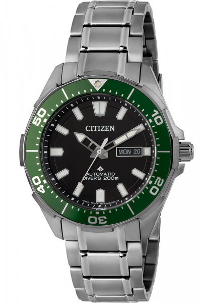 Ceas Citizen Promaster Automatic Divers NY0071-81EE 0